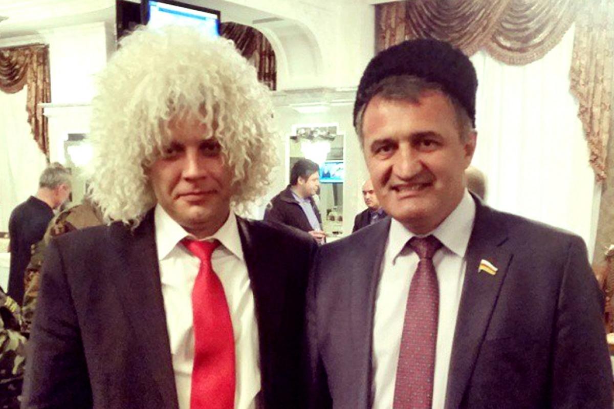 Президент Южной Осетии выступил завхождение республики всостав Российской Федерации