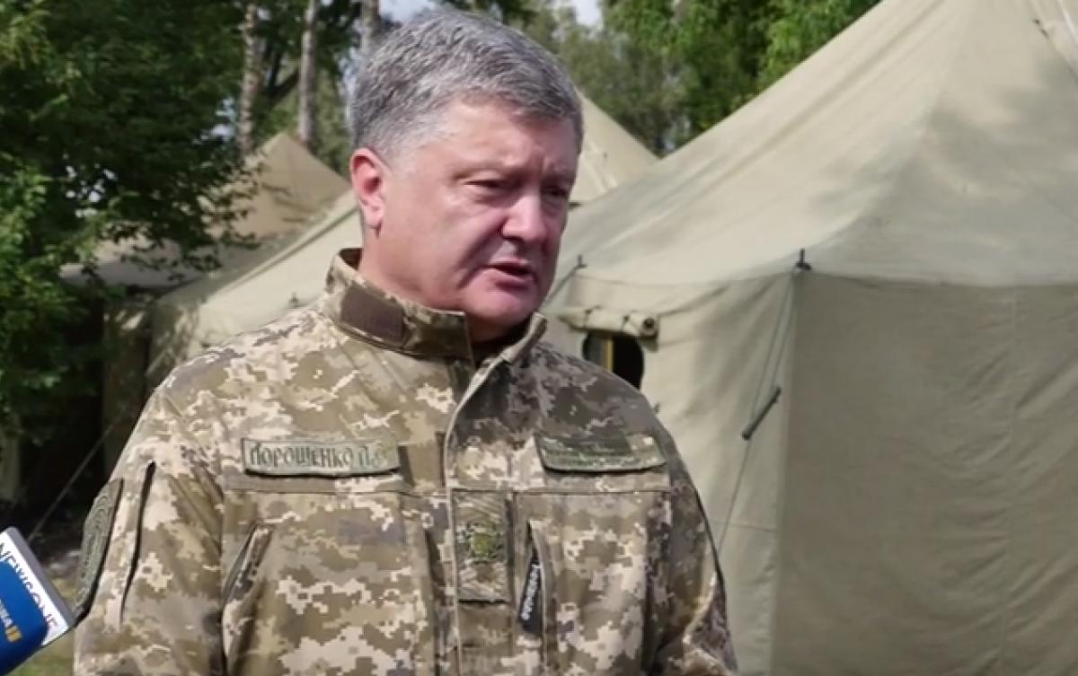 Жебривский назвал объявление  Туки опереселении сДонбасса угрозой экономики региона