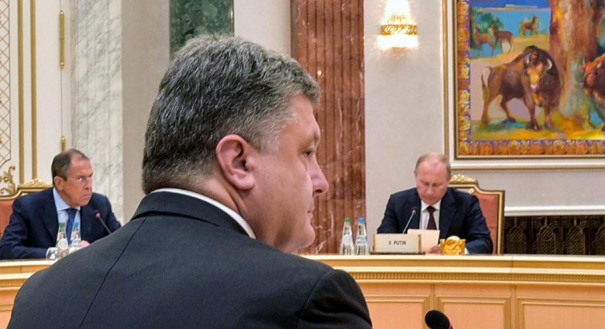 Вмеждународной Организации Объединенных Наций прокомментировали требования Порошенко овводе миротворческого контингента вДонбасс