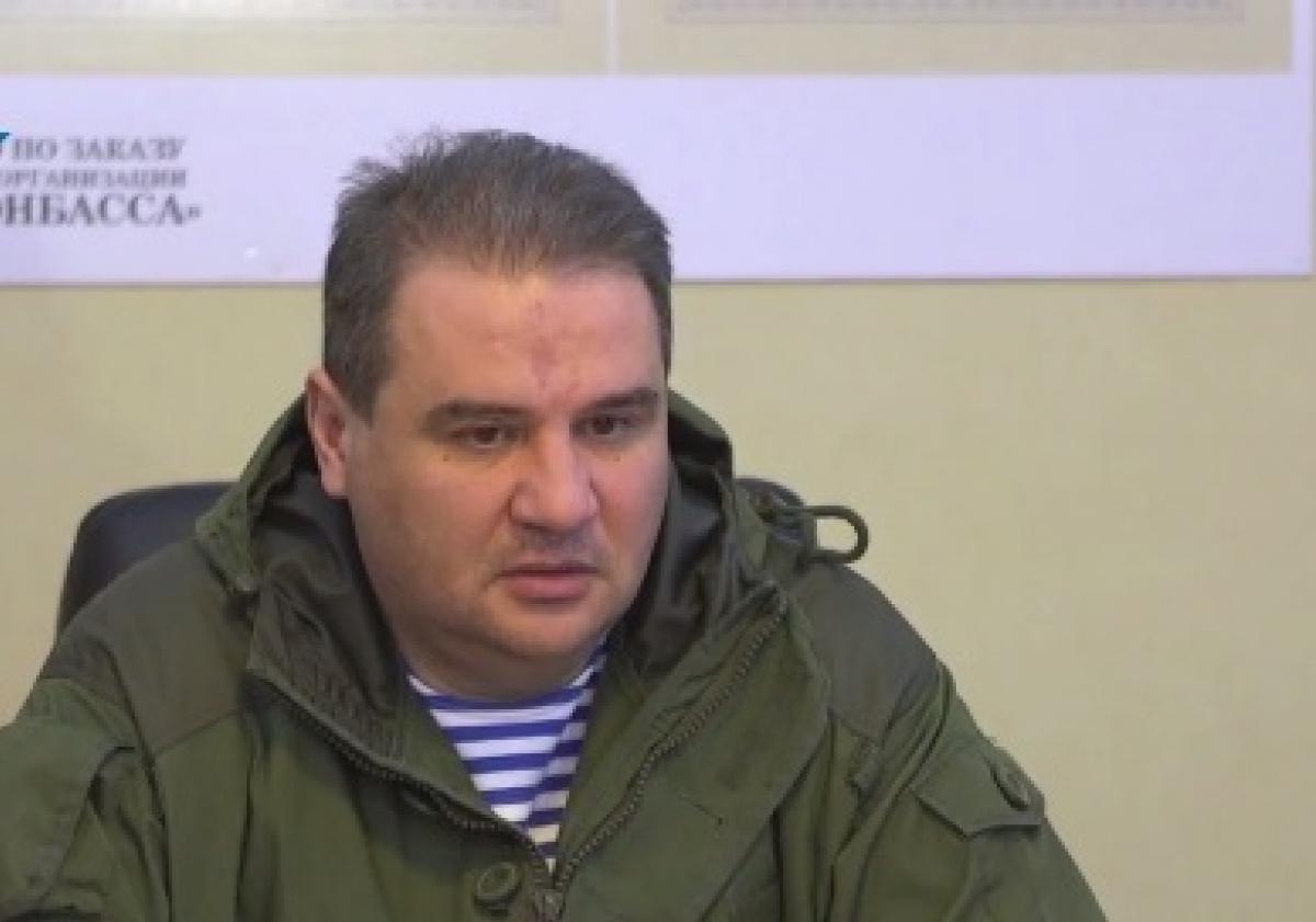 ВДонецке совершено покушение наодного изглаварей «ДНР»— Было два взрыва
