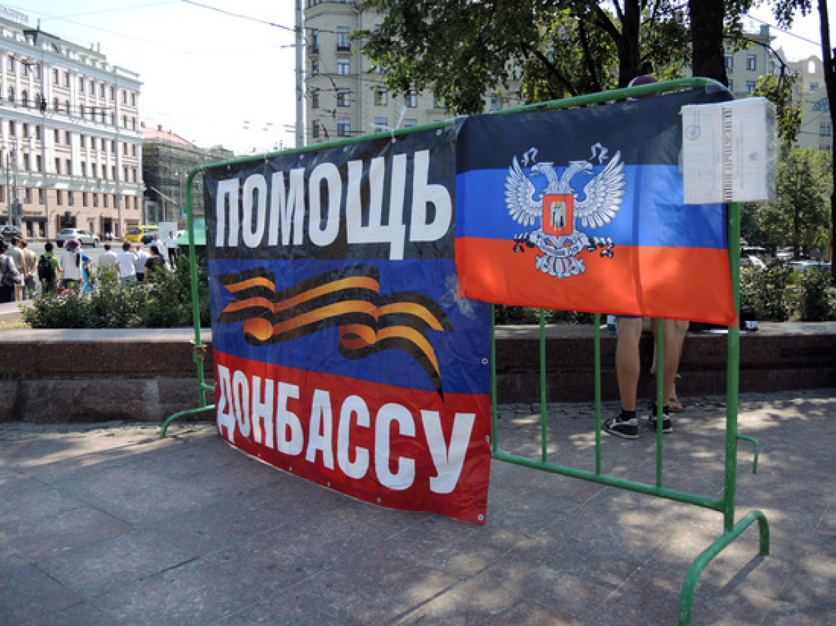 Казанский: Кум Тимошенко иэкс-замминистра Насалика продавал уголь ОРДЛО вПольшу