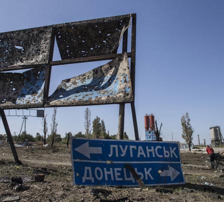 Байден готов работать с Великобританией и Францией над решением конфликта  на Донбассе :: Новости Донбасса