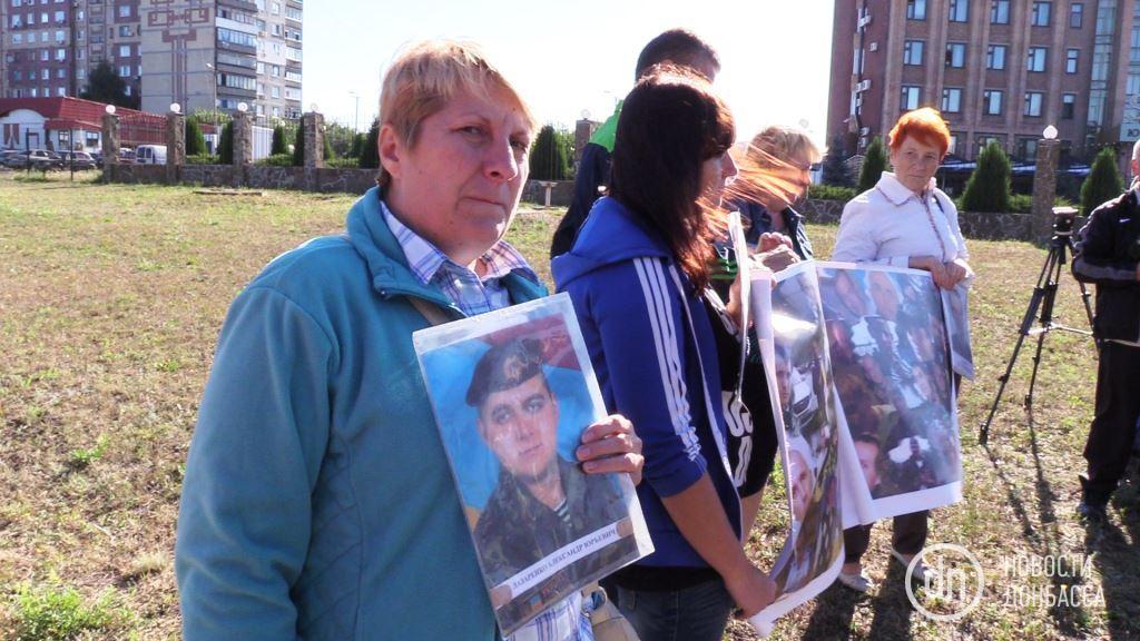 Количество пленных украинцев в«ДНР» и«ЛНР» возросло до112 человек— Геращенко