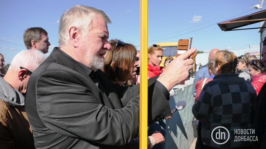 Евродепутат съездил наДонбасс ивыдал откровенный совет