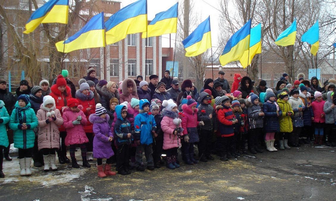 Новости украины сегодня в чернигове