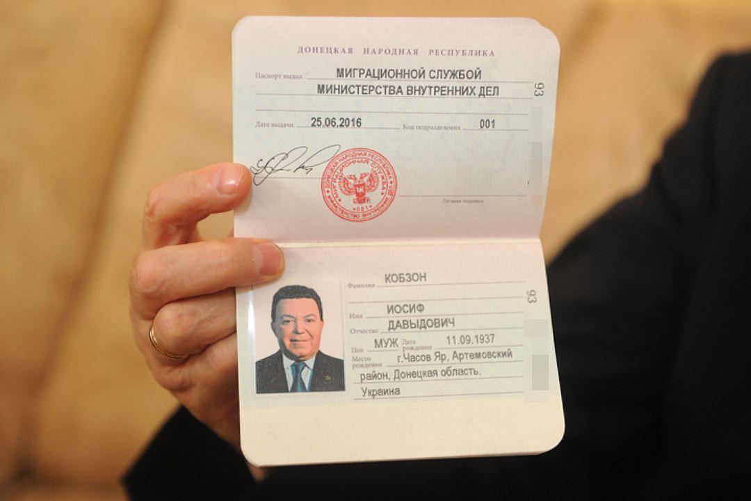 ДНР ликует после принятия документов— Спасибо Путину