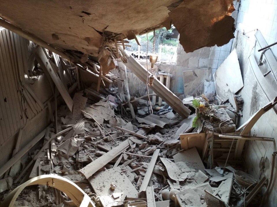 Силовики попытались пробиться врайоне Горловки, однако потерпели большие потери— ДНР
