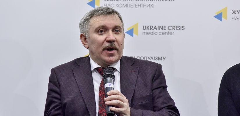 «Влажные мечты» украинского «аналитика», или как уничтожить группировку ВС РФ в Крыму за 36 часов