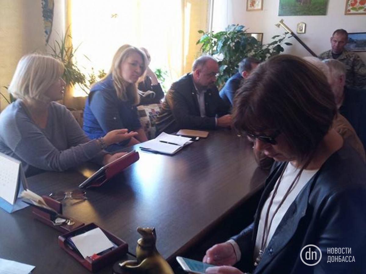 Евродепутат назвал единственный способ окончания конфликта вгосударстве Украина