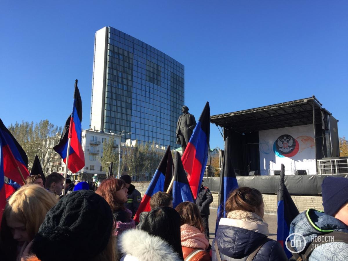 57-й пошел: Российская Федерация отправила наДонбасс «помощь»