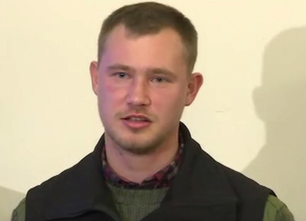 Экс-офицера ФСБ Богданова пытались вывезти в Российскую Федерацию