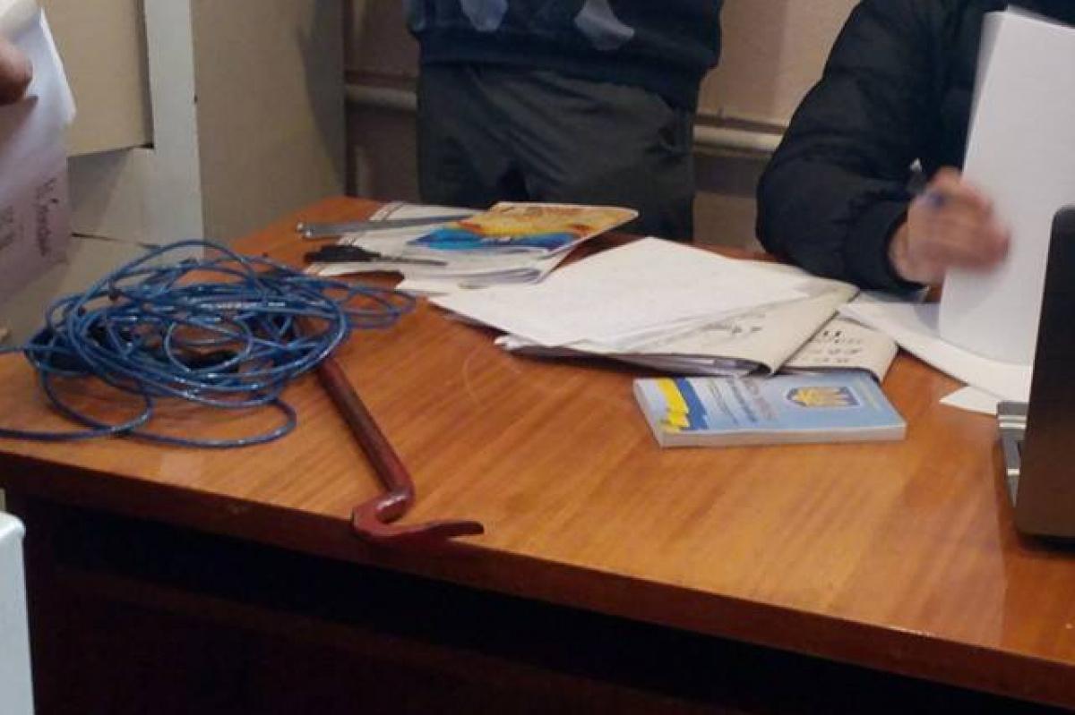 «Оппоблок» заявляет опопытке срыва выборов территориальных громад вДонецкой области