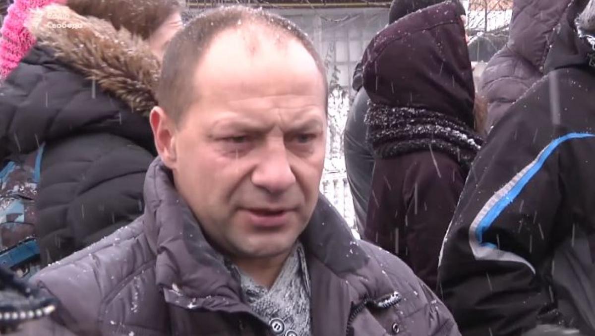 Появилось первое интервью сучастником инцидента— стрельба вКняжичах