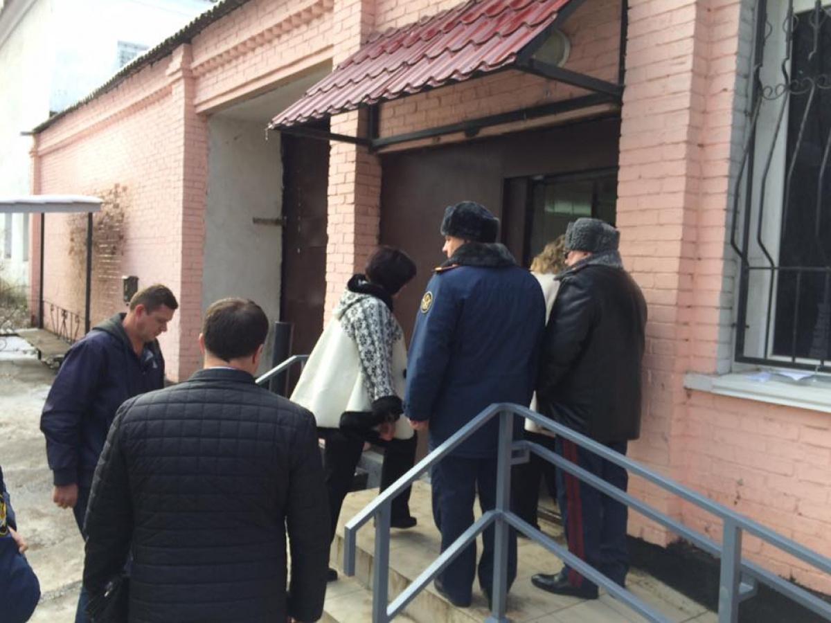 Прорыв: украинский омбудсмен посетила политзаключенных воккупированном Крыму