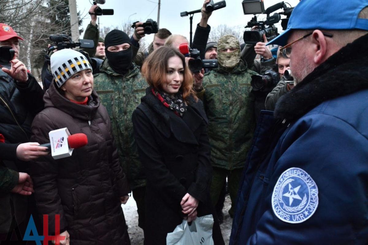 Боевики предлагают обменять 47 пленных украинцев на690 сепаратистов