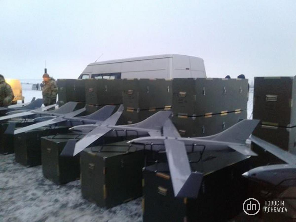 Противник непройдет: наДонбассе таможенники получили новенькие «Хаммеры» ивооружение
