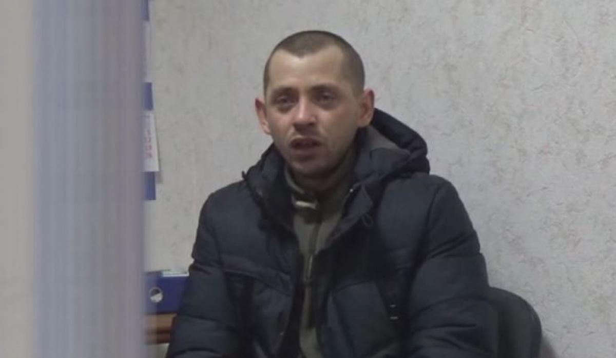 Обнищавший боевик изРФ невыдержал жизни в«ДНР»