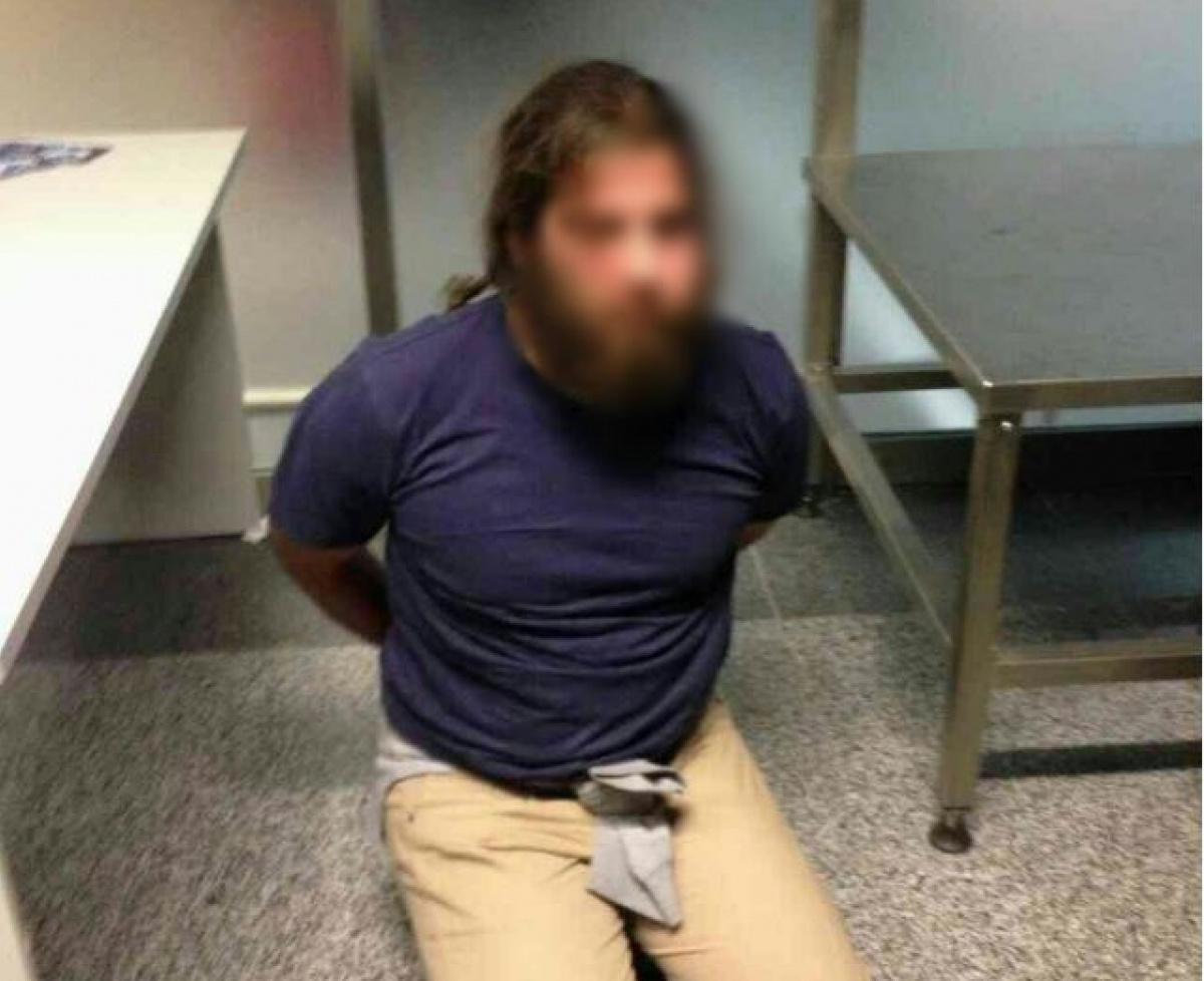 Бразильца, который воевал настороне «ДНР», приговорили к13 годам тюрьмы