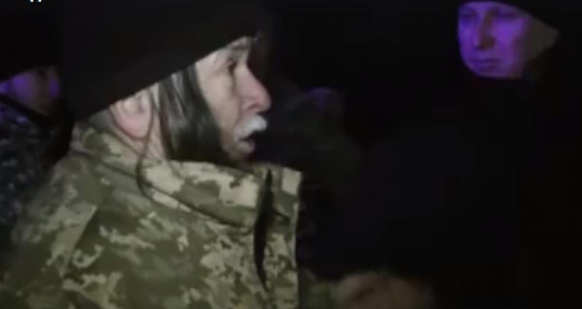 Депутат Парасюк призвал к орудию участников торговой блокады Донбасса