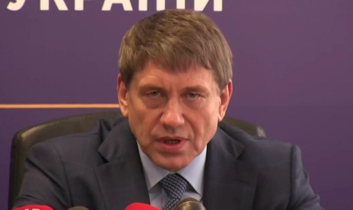 Насалик: Украина может приобрести уСША 1 млн тонн антрацита