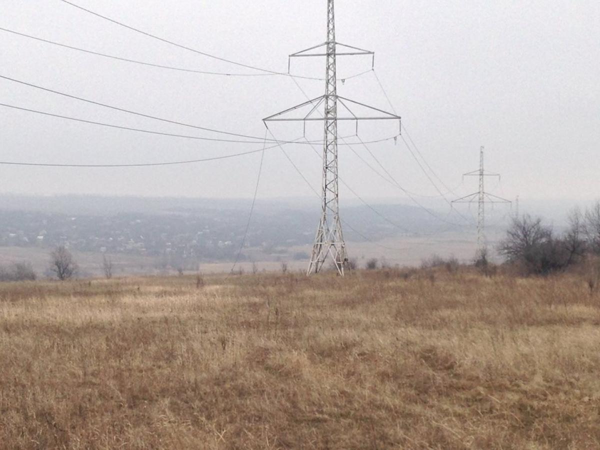 РФ недает гарантий предотвращения огня— Ситуация вАвдеевке