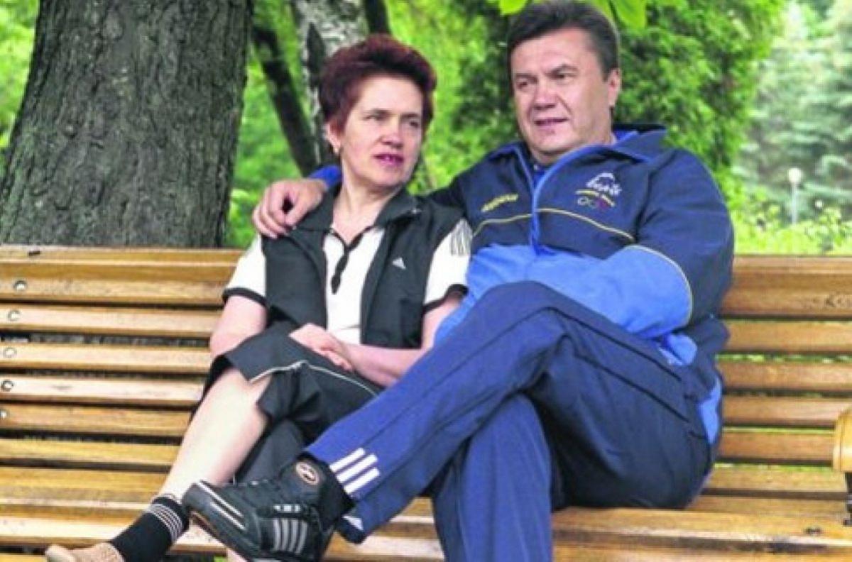 Янукович: Опопытке разогнать Майдан яузнал впроцессе игры втеннис