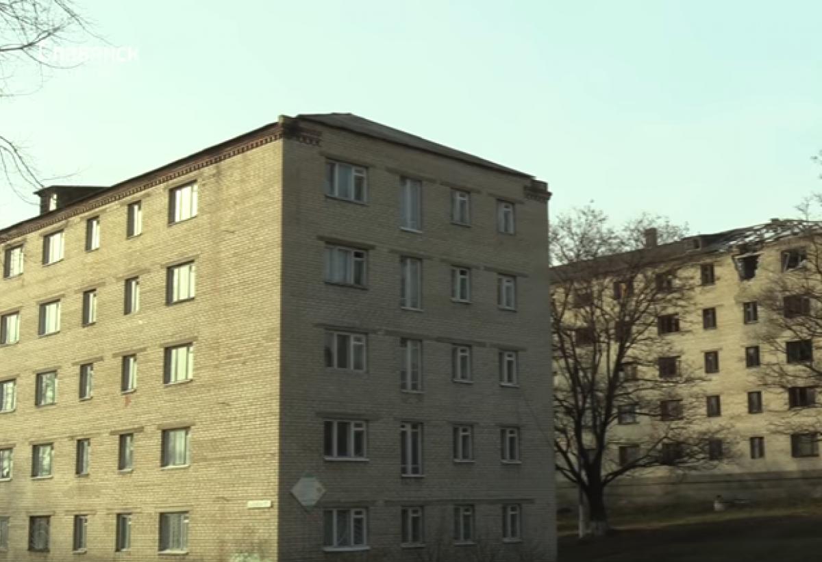 Новости вежливые люди на юго востоке украины