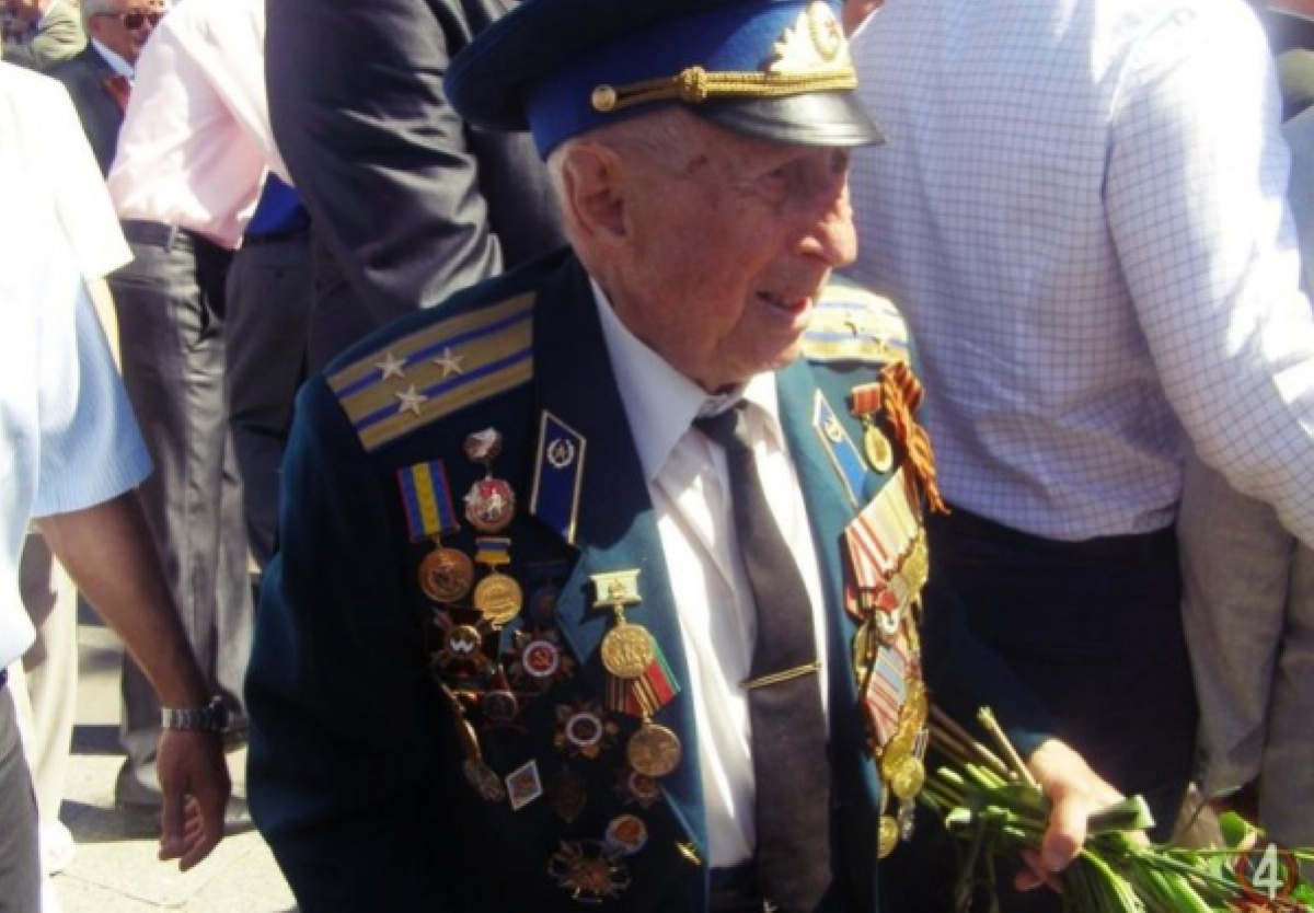 Генеральная прокуратура Украины начала расследование вотношении 94-летнего ветерана