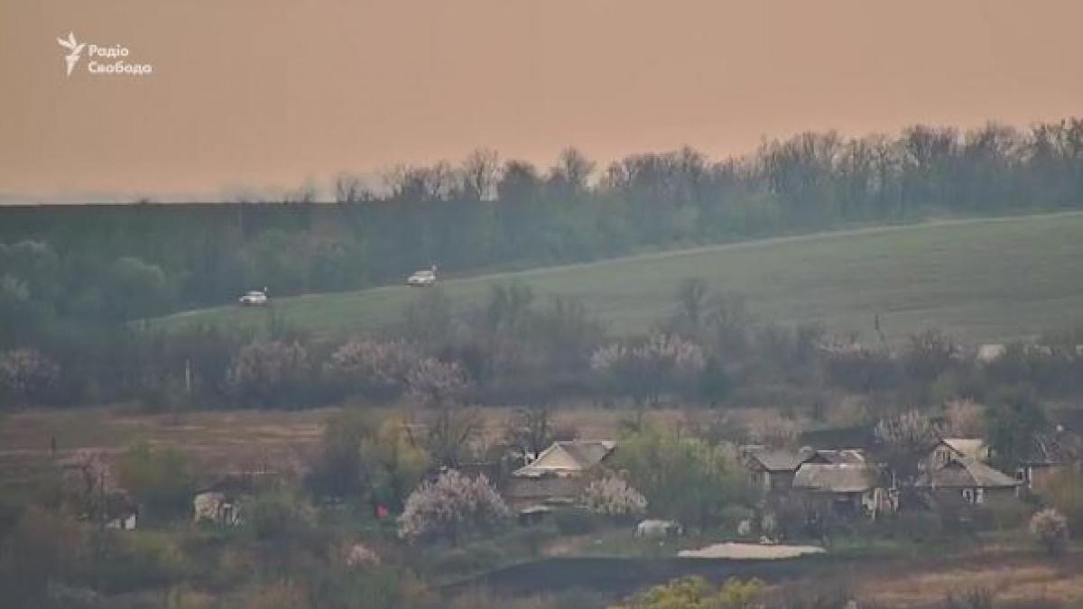Хуг объявил о понижении числа нарушений перемирия вДонбассе