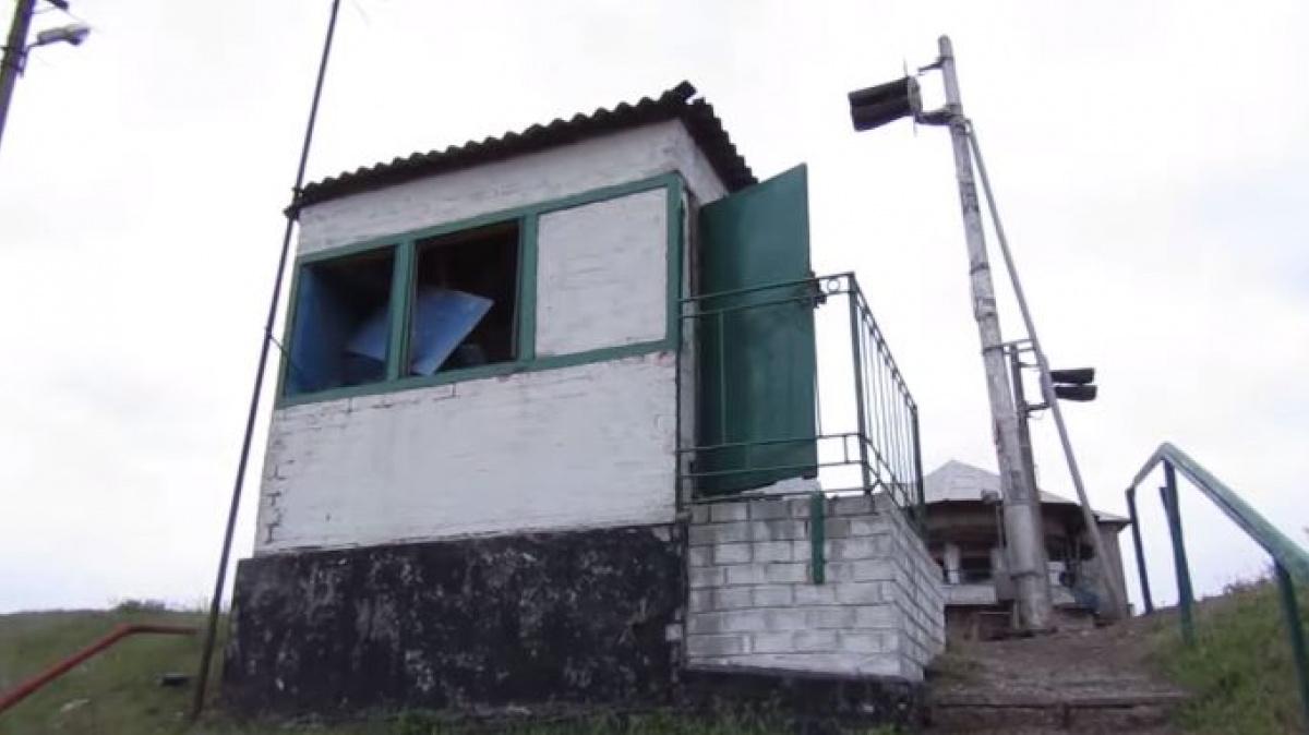 Боевики «накрыли» минометами Попасную: повреждены жилые дома иобъекты инфраструктуры