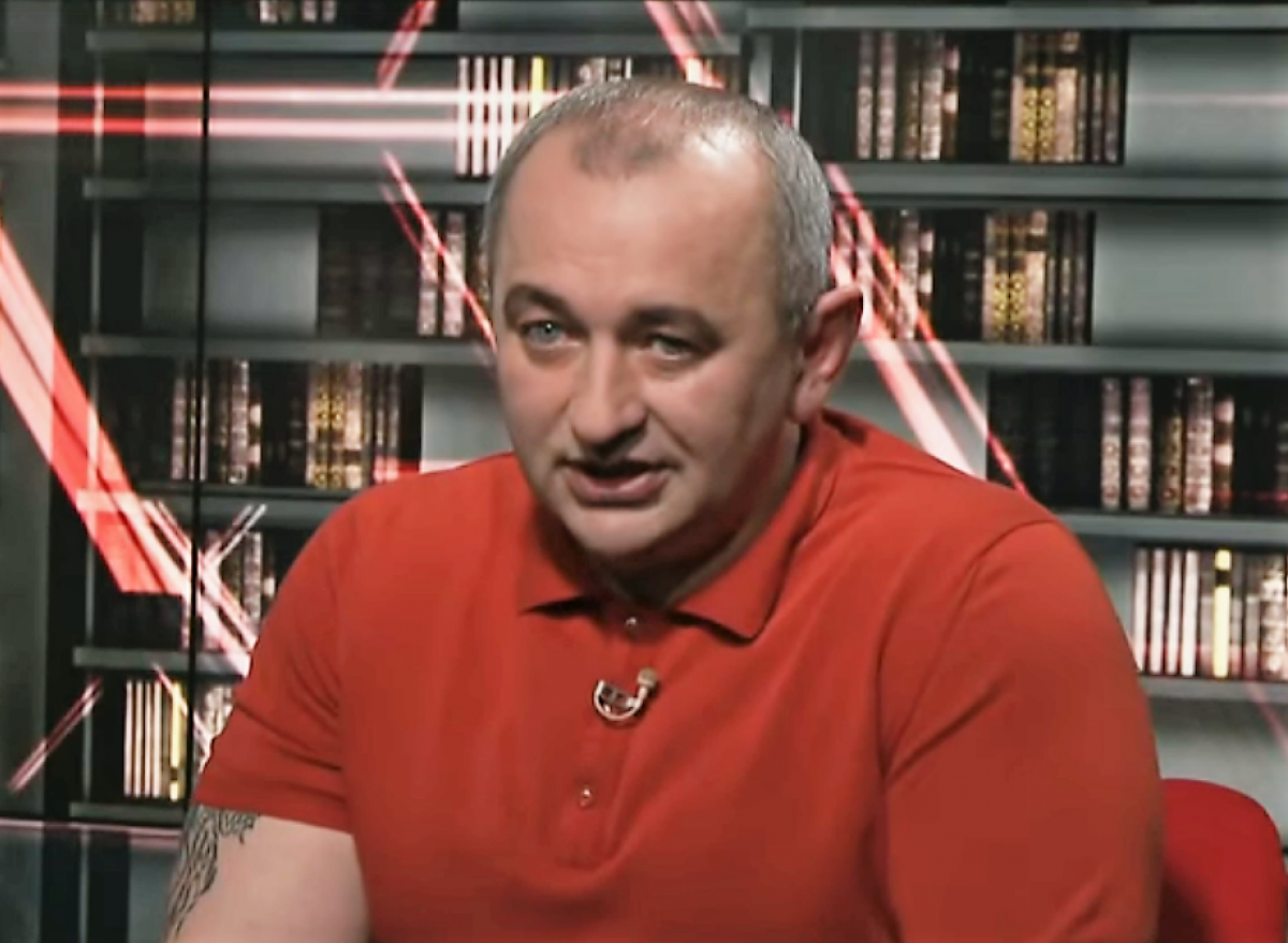 Двое бойцов «Азова» задержаны заубийство,— Матиос