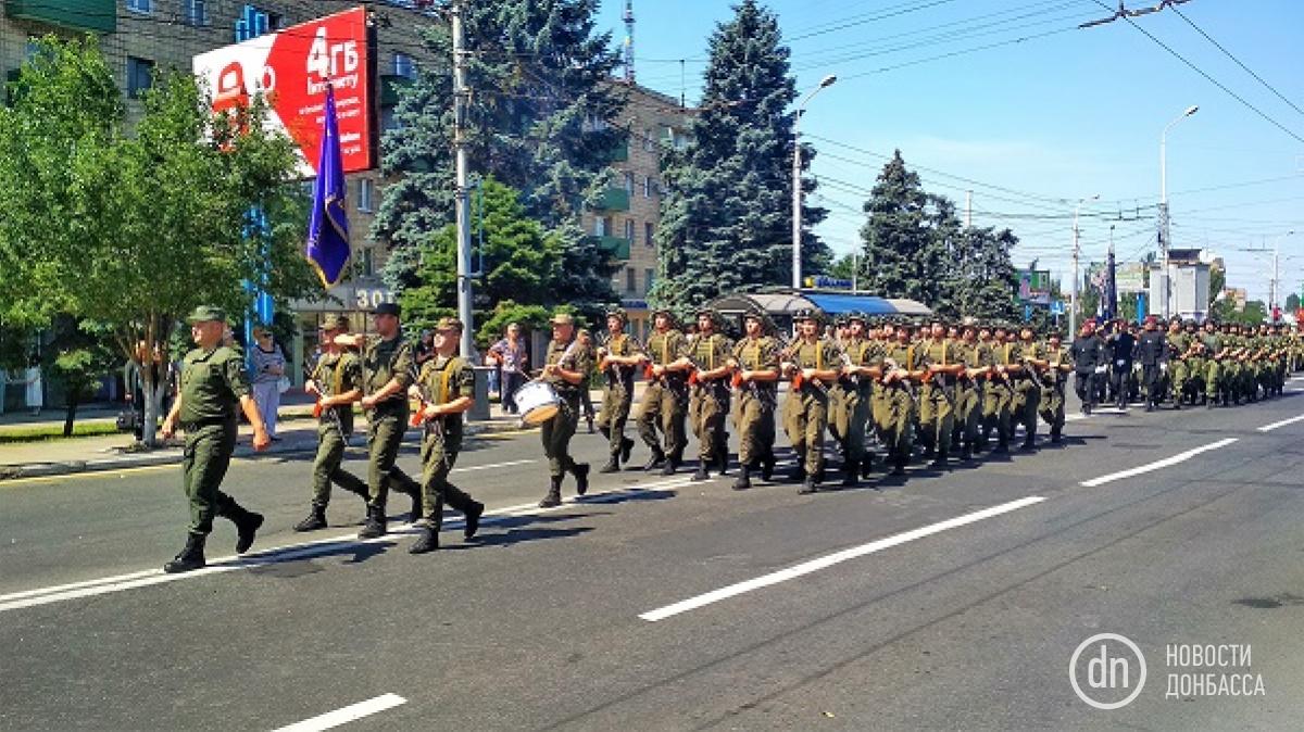 Освобождение Мариуполя было основной задачей в 2014 — Троян