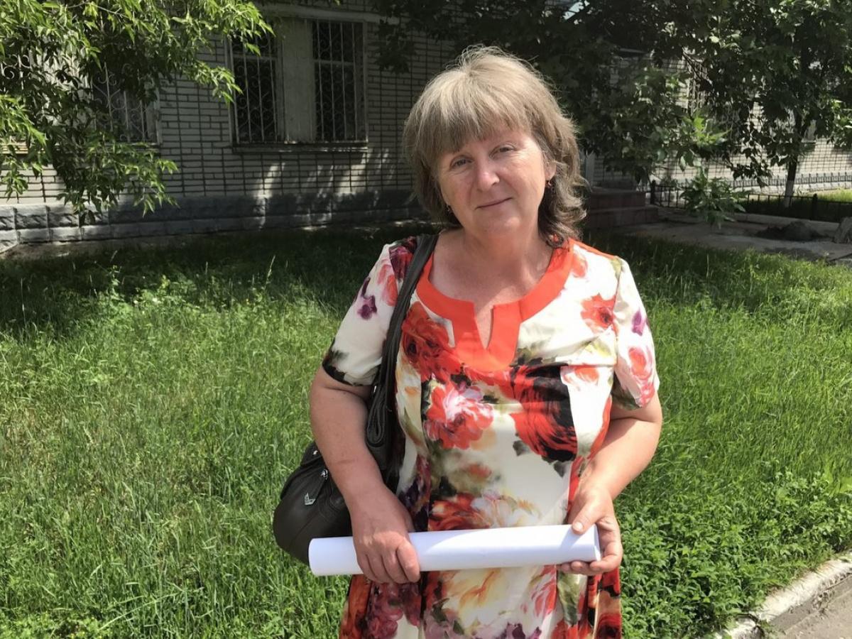 Мать попавшего вплен жителя России говорит, что оннеувольнялся с договора