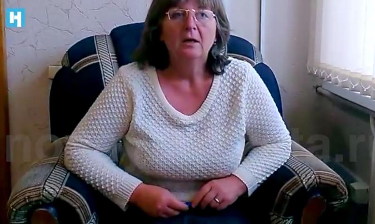 Мать Агеева обратилась кПорошенко спросьбой помиловать еесына