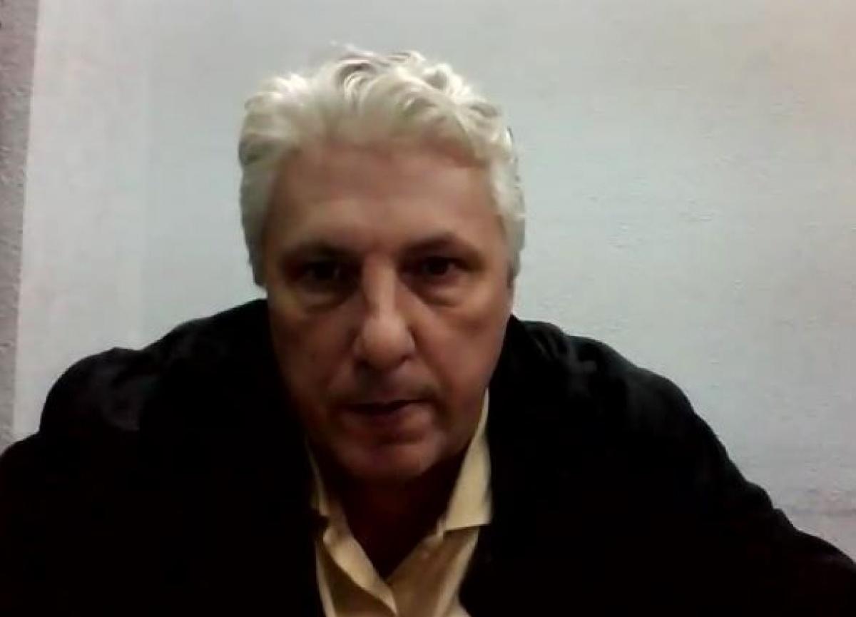 Задержание Манекина оказалось связано сданными оподготовке перелома вДНР