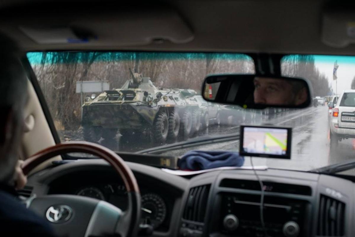 ВОБСЕ поведали об результатах переговоров Хуга иглаваря боевиков Плотницкого