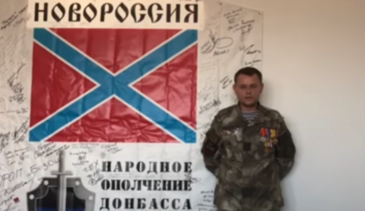 СМИ опубликовали видео вывода людей изздания Генпрокуратуры ЛНР
