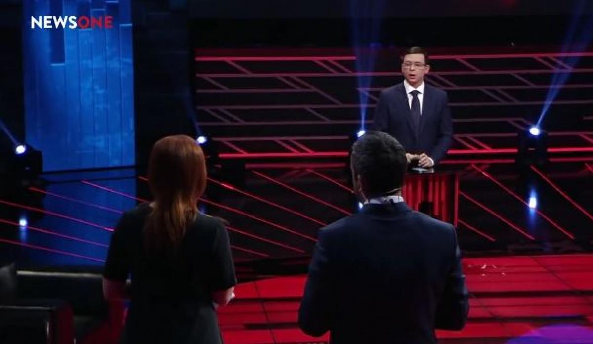 «Это был государственный переворот»: украинцы поддержали слова Мураева оЕвромайдане