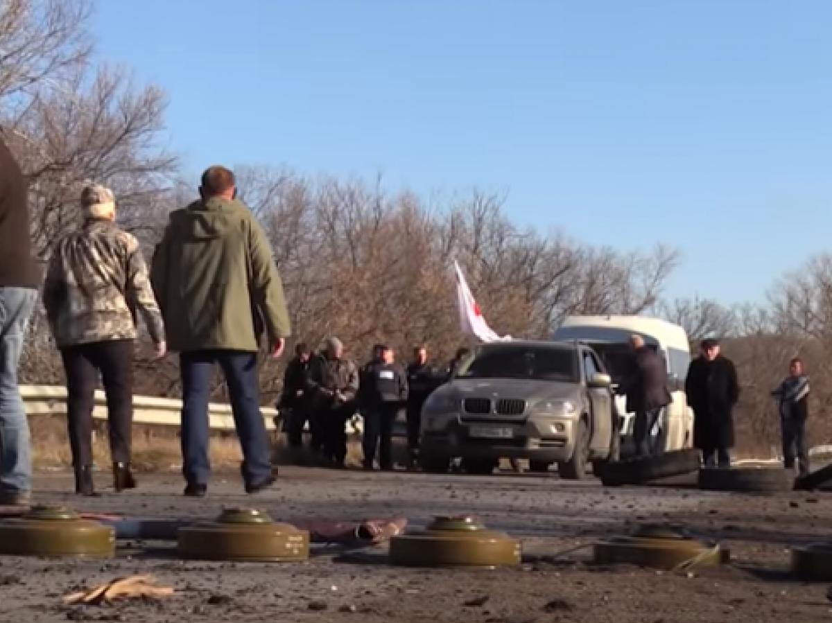 Киев непредпринимает шаги поурегулированию конфликта вДонбассе— Грызлов