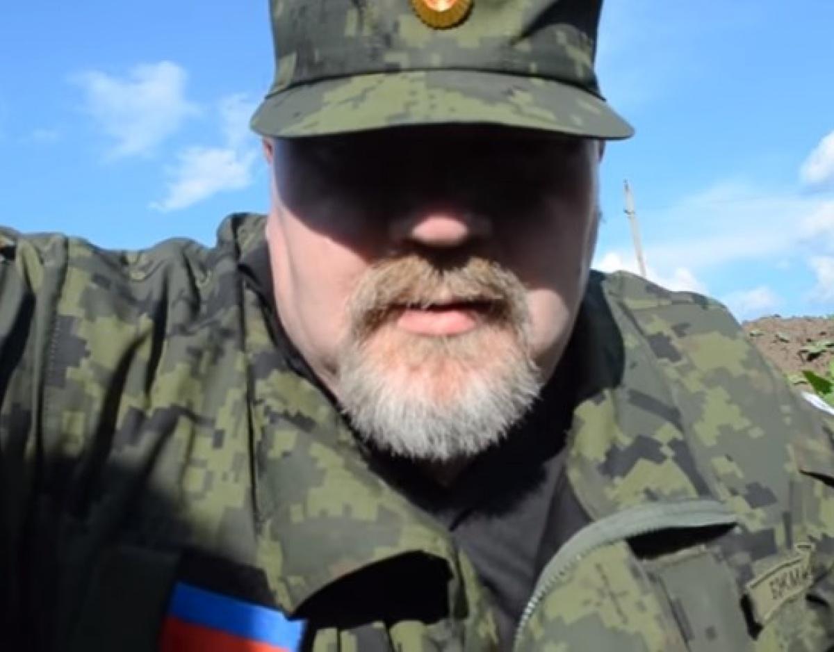«ДНР» анонсировала открытие «представительского центра» вФинляндии