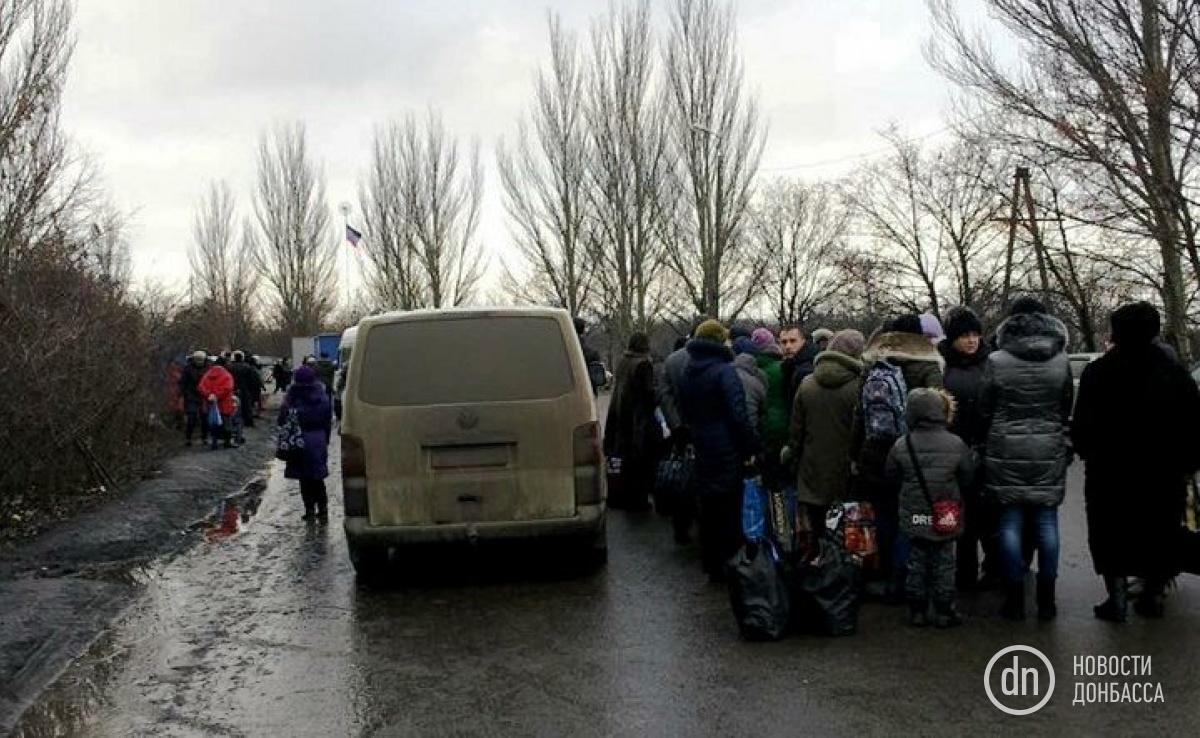 Одна заложница отказалась возвращаться в Украинское государство  — Обмен пленными