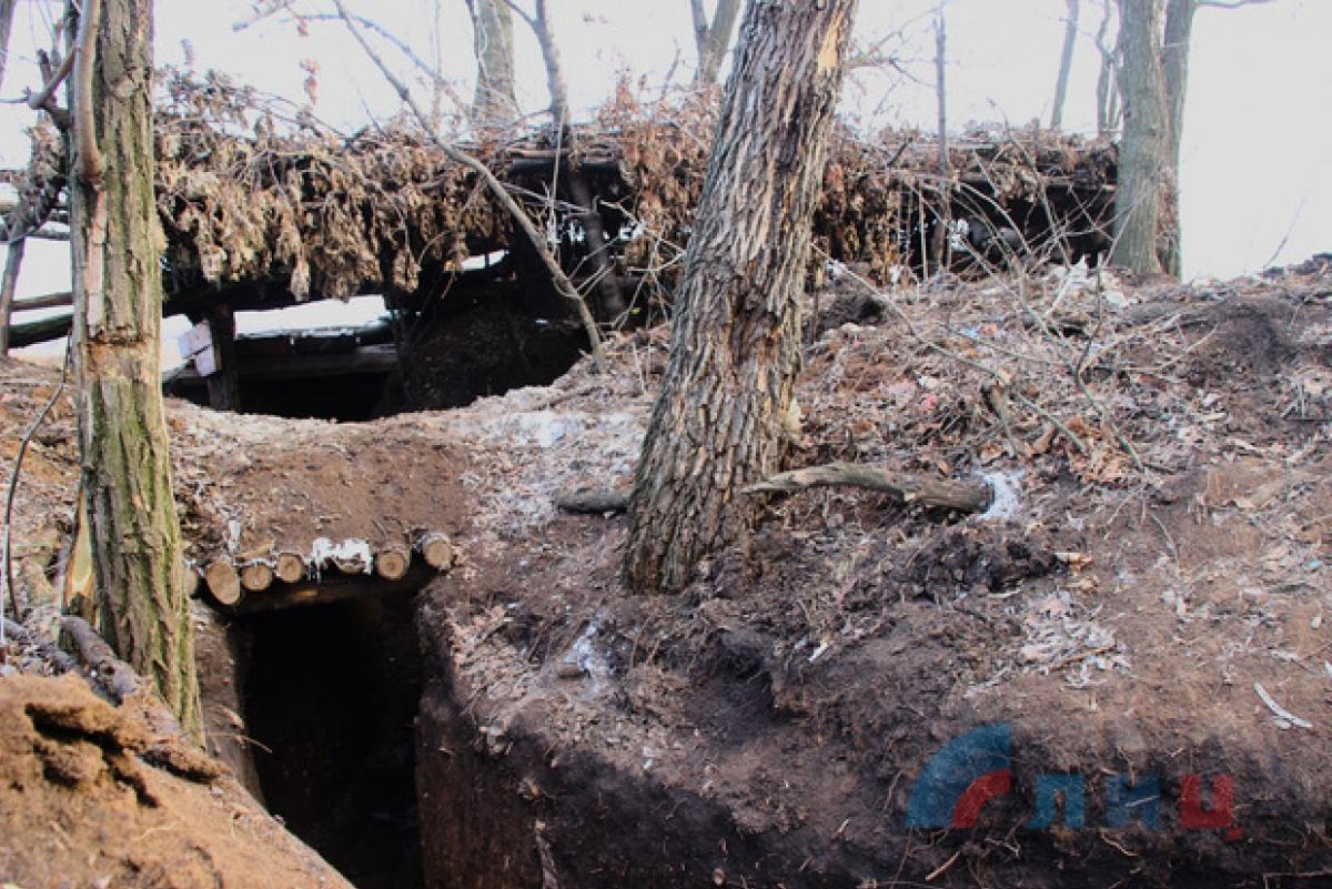 Киев подозревают вподготовке наступления— ВСУ наращивают силы
