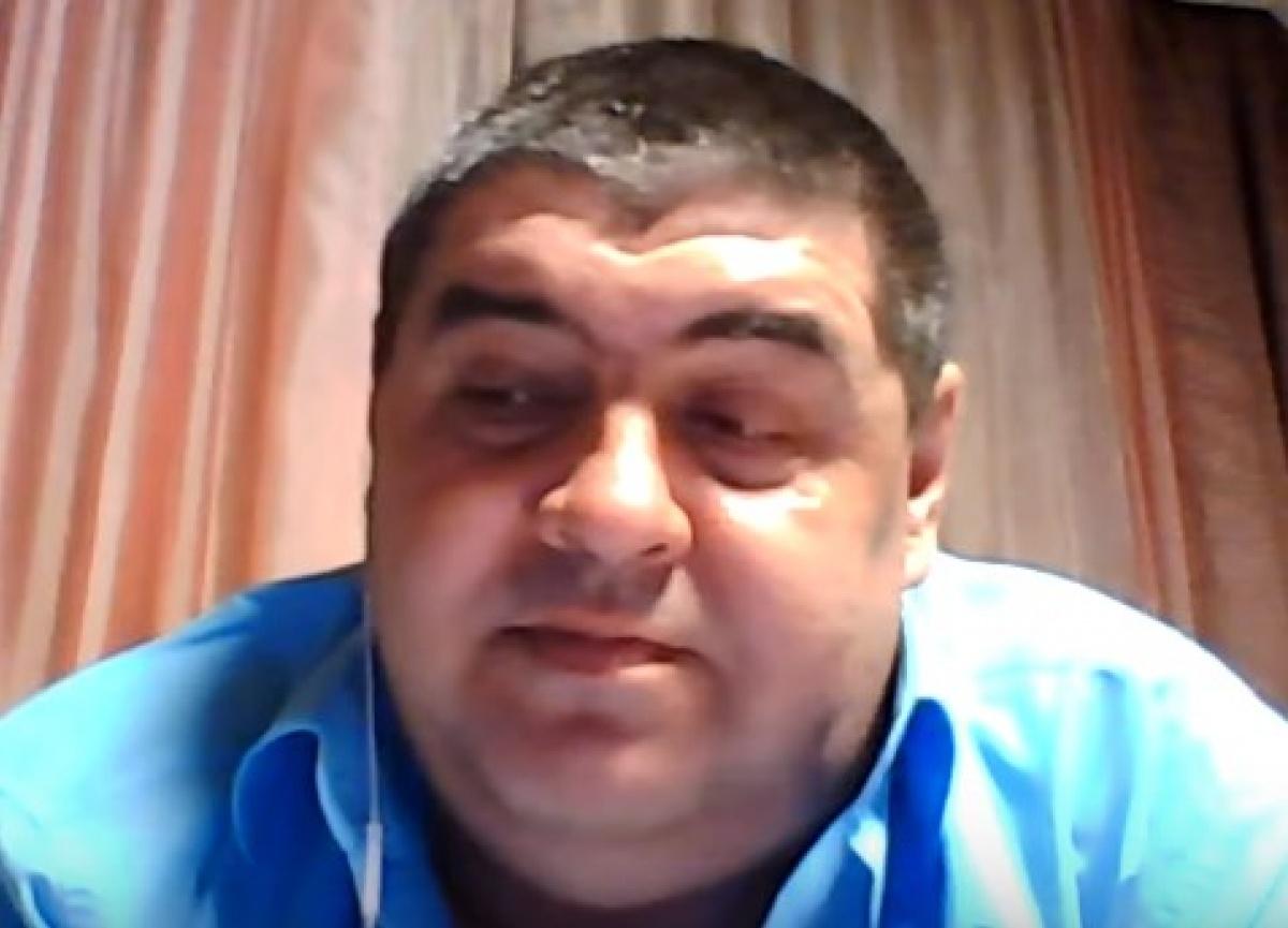Соратник экс-главаря «ЛНР» объявил, что Плотницкий сидит в русском СИЗО