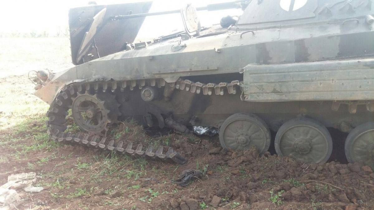 15 обстрелов, 2 раненых— Ситуация наДонбассе