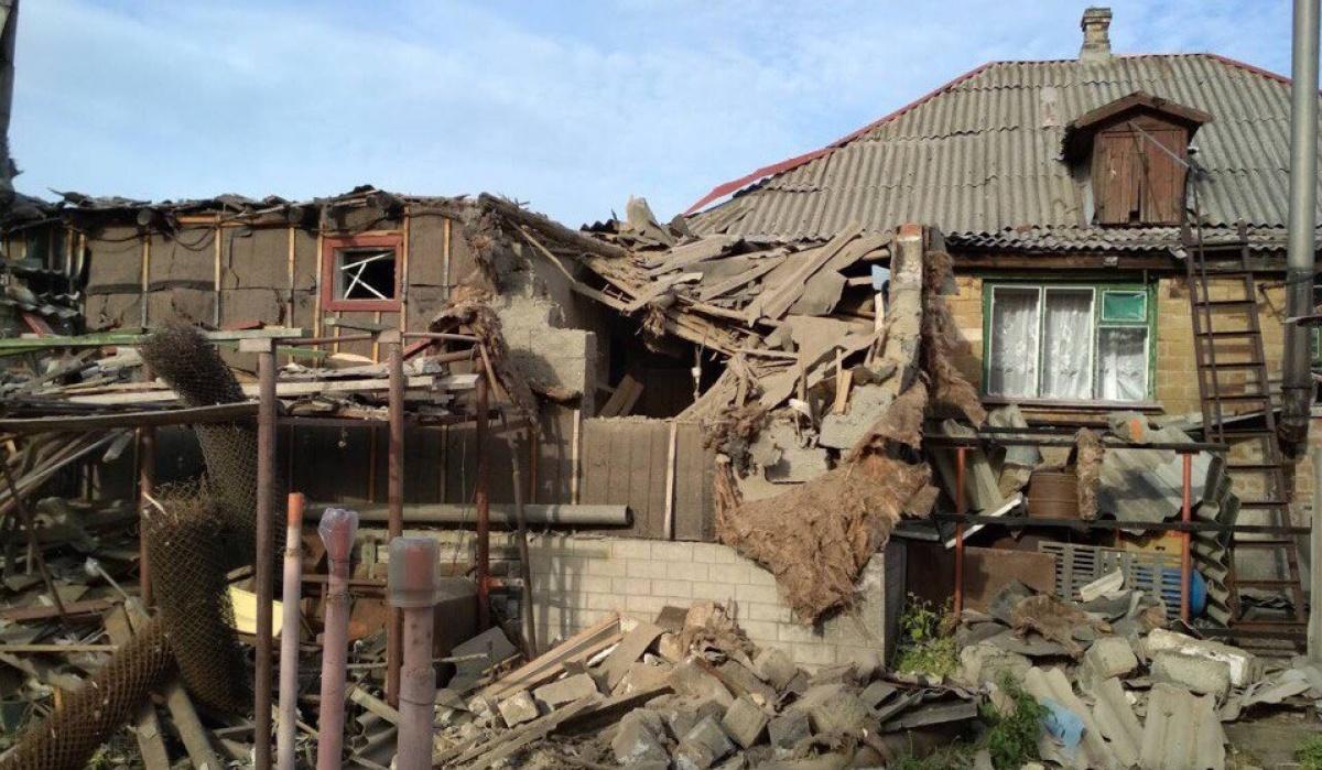 В итоге атаки наГорловку ВСУ с утратами оставили главную высоту— ДНР