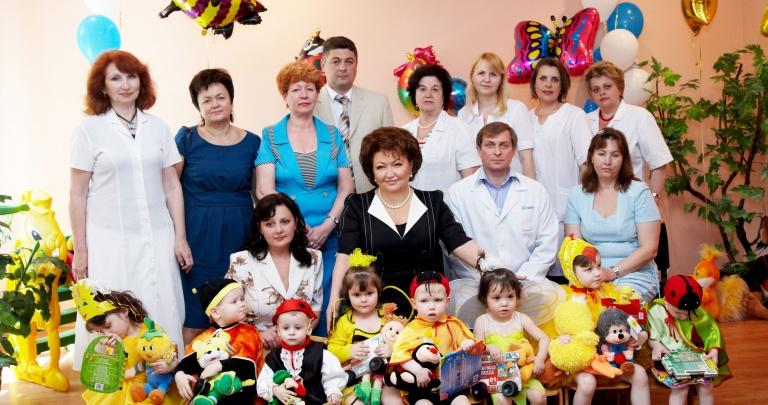 Донецкий дом малютки