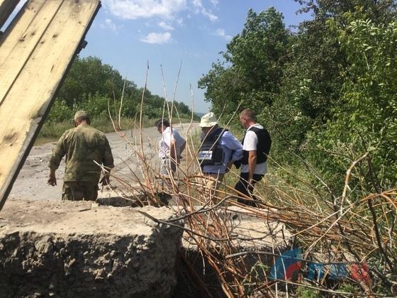 Хуг: ОБСЕ зафиксировала всплеск насилия вДонецкой обл